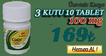 cialis 100 mg 10 tablet 3 kutu